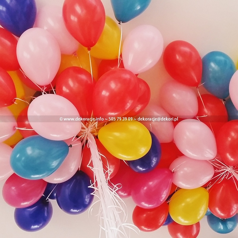 hel balonowy butle wynajem Trójmiasto