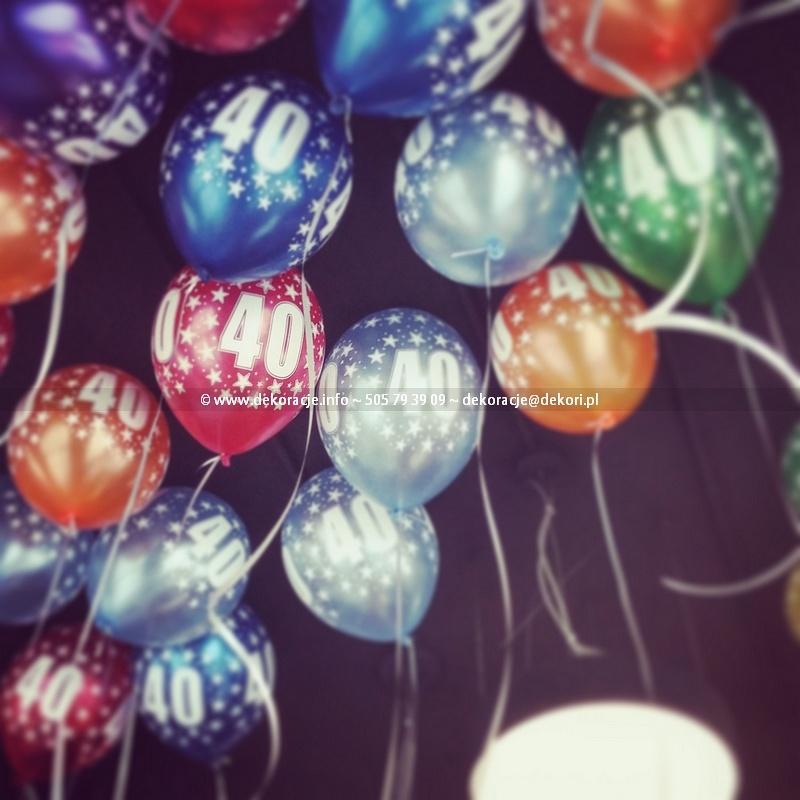hel balonowy Rumia