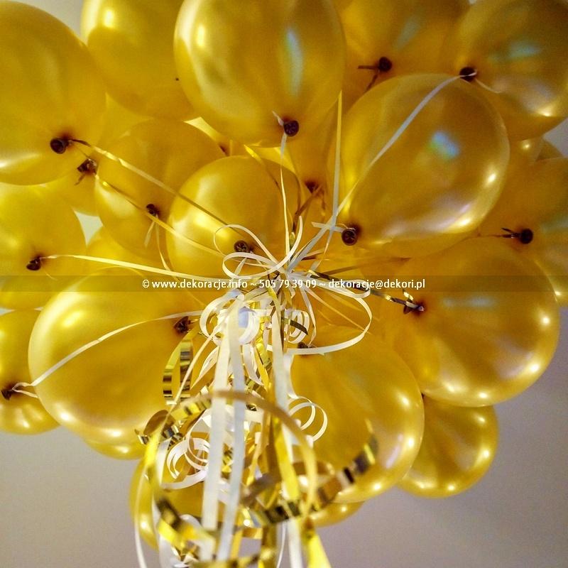 hel do balonów gaz Sopot