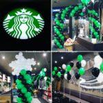 Bramy z Balonów Gdańsk | Kolumny Balonowe Gdynia | Dekoracje Balony Sopot
